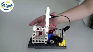 Gigo Набор для курса обучения Электрические схемы