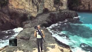 Hitman - Sapienza - Sniper Assassin