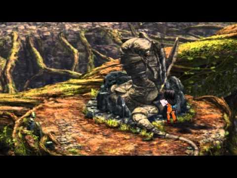 Final Fantasy 9 Walkthrough Part 46 Boss: Soulcage - OSIRIS