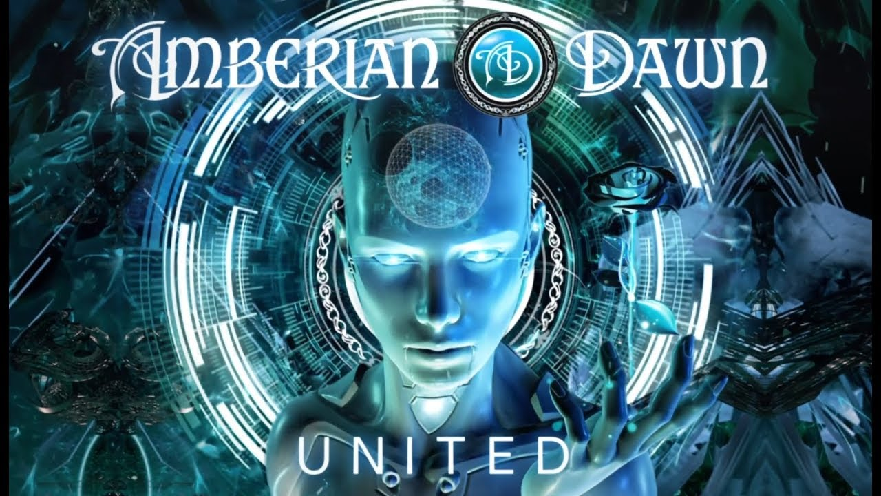AMBERIAN DAWN - United