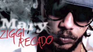 ZIGGI RECADO - Mary (Acoustic Version) 2011