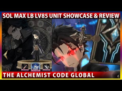 the alchemist code teona review