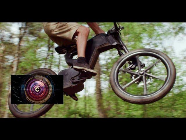 Trefecta Drt E Bike The Awesomer