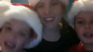YouTube Carolers sing Jingle Bells