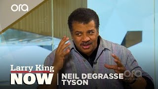 Neil deGrasse Tyson On If We Are Living In A Simulated World, Future Of AI, + US Paris Agreement