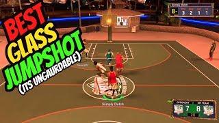 best glass cleaner jumpshot 2k17 non custom - 免费在线视频最