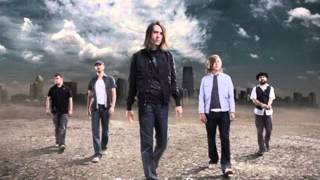Disciple - Draw The Line (With Lyrics)