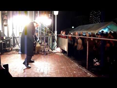 Tanzspektakel im Stadtpark – Im Landhaus Walter und im Downtown Blues Club