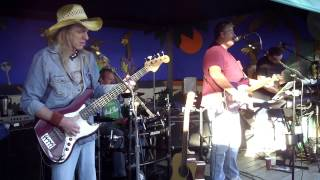 35   Drinkin' My Baby Goodbye ~ Smokey Daniels Band   Woody's~Nov2014