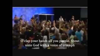 Matt Gilman -Upbeat Praise- IHOPU Fascinate Conference 2012