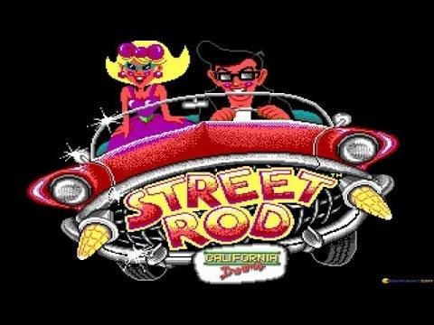 street rod pc game cheats