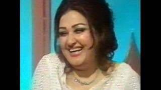Noor Jahan - (Ghazal) - Hamari Sanson Mein Aaj Tak Woh