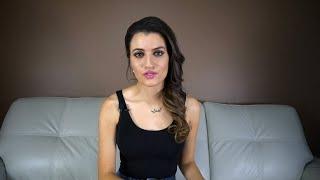 Why is it hard to let go? - by Najwa Zebian
