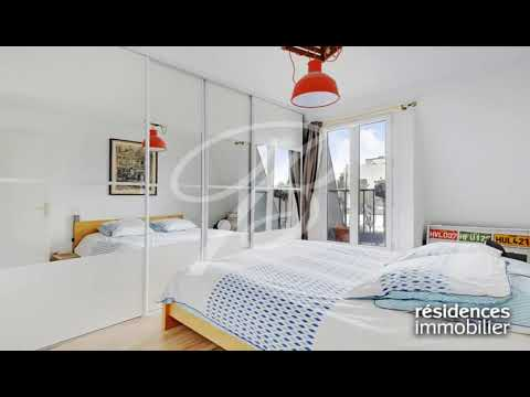 PARIS 11ÈME - APPARTEMENT A VENDRE - 570 000 € - 42 m² - 2 pièce(s) PARIS 11ÈME - APPARTEMENT A VENDRE - 570 000 € - 42 m² - 2 pièce(s)