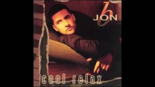 Jon B. - I Ain't Going Out