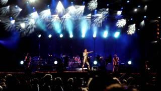 The Ark - Calleth You, Cometh I - Peace & Love 2011