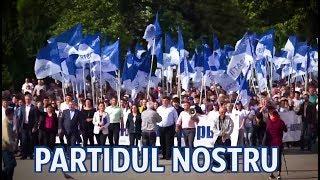 Întoarcerea lui Renato Usatîi în Moldova depinde de votul vostru din 24 februarie