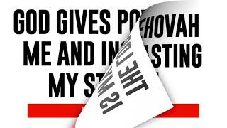 30 STRENGTH SCRIPTURES | REPEATED 3 TIMES | REPEAT & GROW STRONG