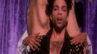 Insatiable - Prince (Video)