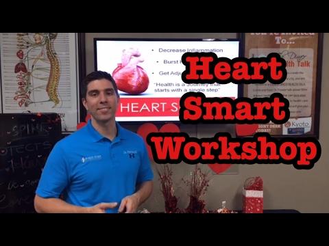 Heart Smart Workshop