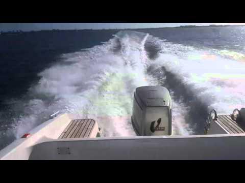 BENETEAU OMBRINE 630 - 2000