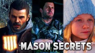 Black Ops 4: Secret Backstory Exposes The True Mason Bloodline