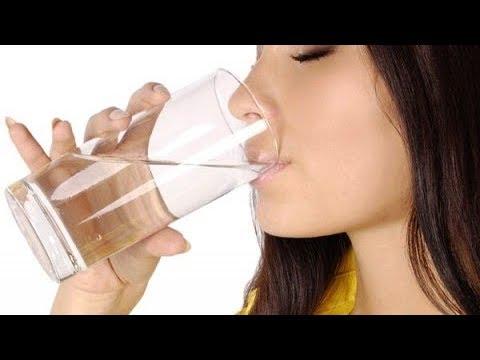 ★ Раньше пил воду совсем неправильно. Сколько и когда пить воду, чтобы быть здоровым.
