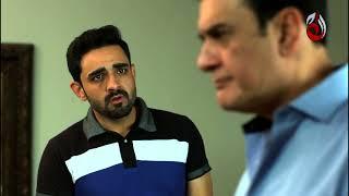 Kiya Sana Kay Ghar Chor Kay Janay Ki Wajah Yusra Aur Saad Hain? | Iman Aur Yaqeen | Best Scene