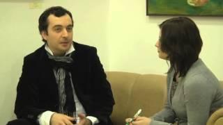 Выставка художника Эдуарда Манукяна в ГБУ МДН