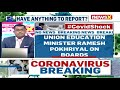 'Students Of Class 10 To Be Promoted' | Union Minister Ramesh Pokhriyal On Boards | NewsX - Video