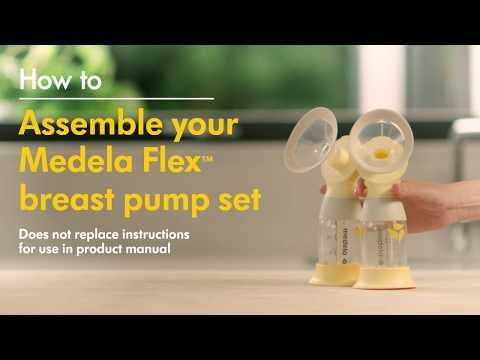 PersonalFit Flex™ connector