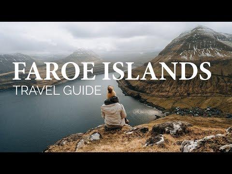 Best Things to do in the Faroe Islands | Faroe Islands Travel Guide