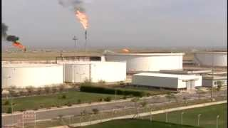 BBC News   Iraqi Kurdistan could benefit from a new oil pipeline