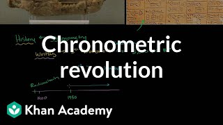 Chronometric Revolution