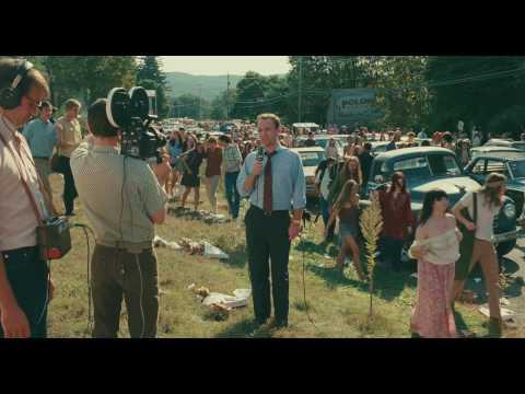 Kino: Taking Woodstock