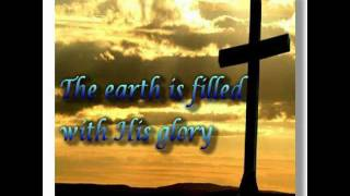Holy Is The Lord God Almighty With Lyrics - Chris Tomlin