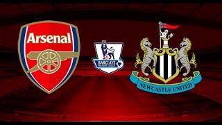 Arsenal Vs Newcastle | Preview