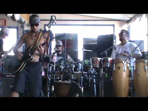 SAVAGEKAT & THE LUV THUGZ LIVE @TOPAC MARINA
