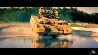 INDIAN ARMY   BROTHERS ANTHEM   THE POSE FACTORY