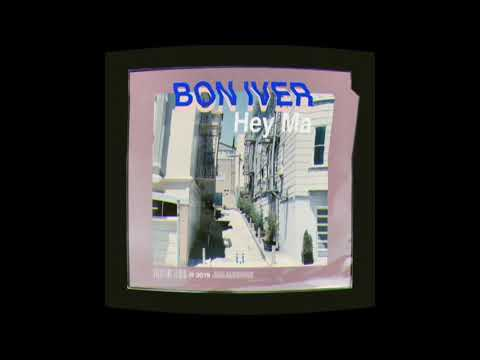 "Bon Iver - ""Hey, Ma"" (Edit/Remix) - Blake Davison"