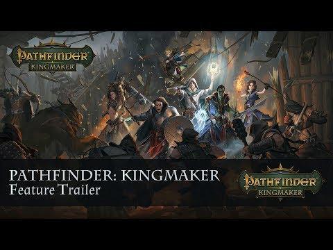 Pathfinder: Kingmaker GOG CD Key | Kinguin - FREE Steam Keys Every