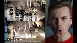 HISTORY LESSON (EXO-K 엑소케이 AND EXO-M 엑소엠 'History' MV (Korean Ver. AND Chinese Ver.) Reaction)