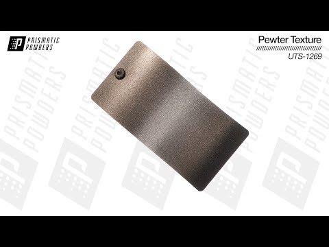 Prismatic Powders Array of Greys