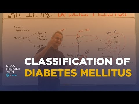 Mrkev s diabetes mellitus
