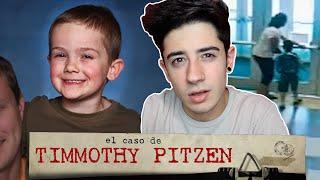 EL CASO DE LA DESAPARICIÓN DE TIMMOTHY PITZEN