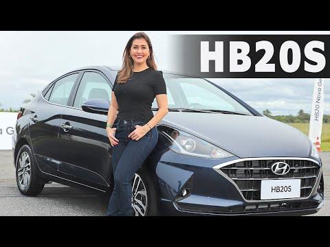 Novo HB20S 2020 1.0 Turbo | Onde a Hyundai acertou a mão