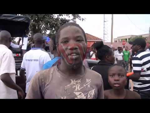 EKIZIMBE KIGUDDE E JINJA: Poliisi enoonya ababuutikiddwa