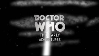 The Early Adventures : Domain Of The Voord (First Doctor) - 2014
