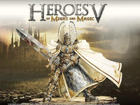 Герои меча и магия онлайн