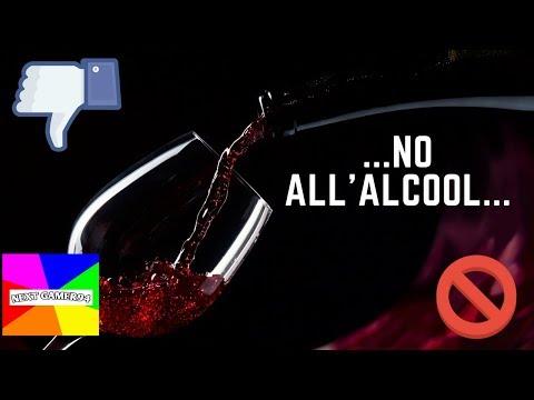La codificazione da medicina di alcolismo